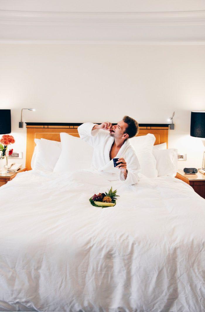 blog hotelsector