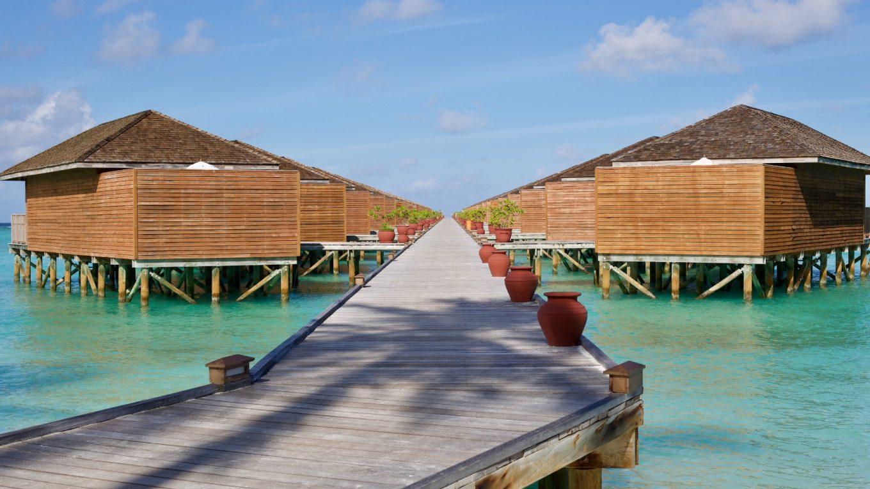 beste duurzame hotel ter wereld