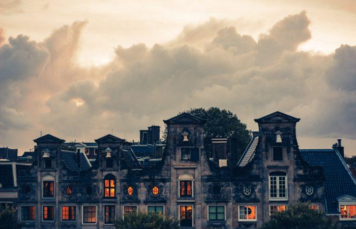 Beste luxe hotel amsterdam