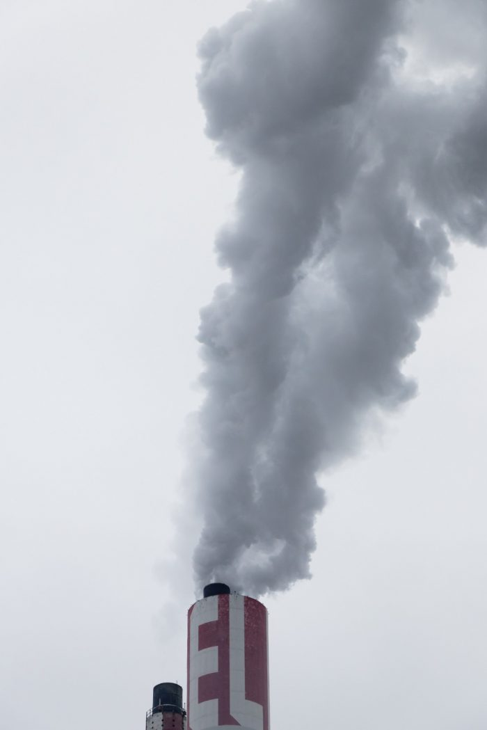 co2 uitstoot Europa