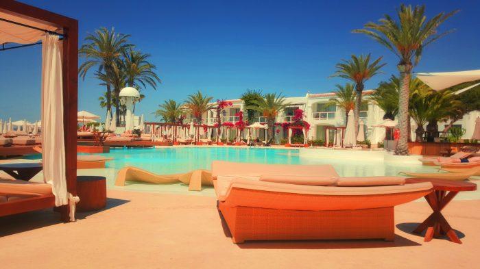 duurzaam resort Afrika
