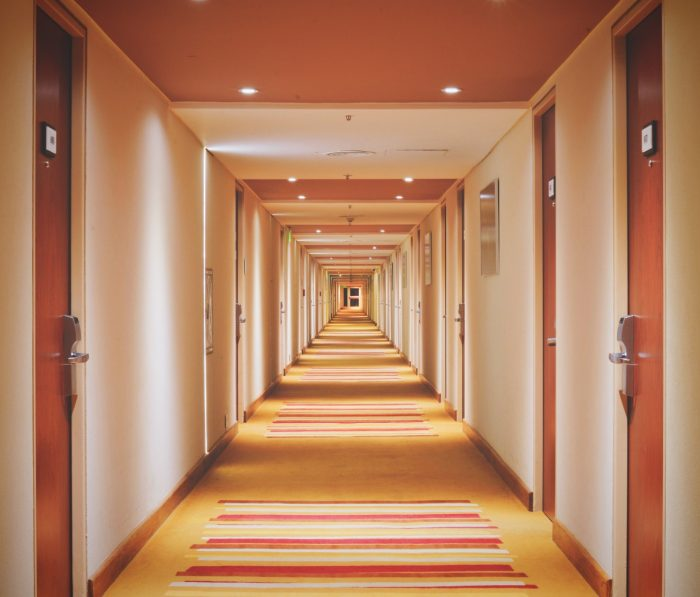 eco-vriendelijke hotels amsterdam